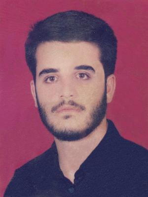 آقای رحمان عباسی، مداح اهل بیت، روستای شیرین بلاغ بیجار