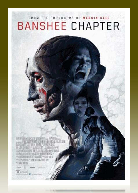 فیلم The Banshee Chapter 2013