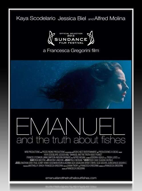 فیلم The Truth About Emanuel 2013