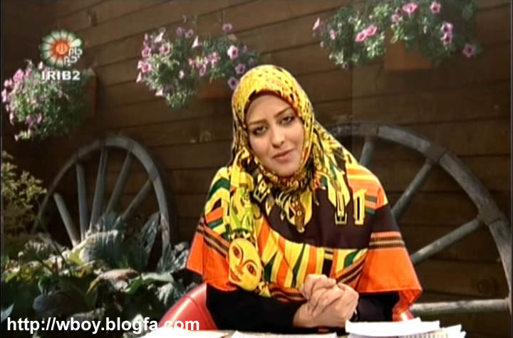 زهرا شوقی