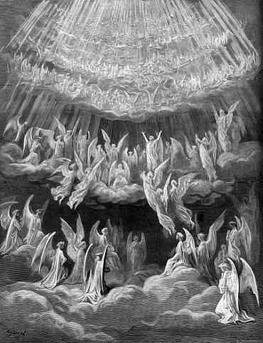 کدام پیامبر خدا را دیده