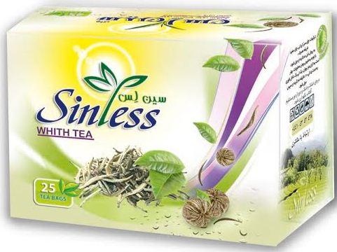 123 چای سفید معجزه ی زیبایی و جوانی !
