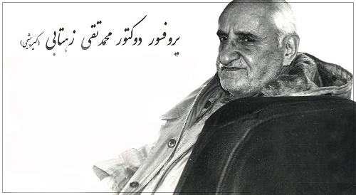 Image result for پروفسور دکتر محمدتقی زهتابی