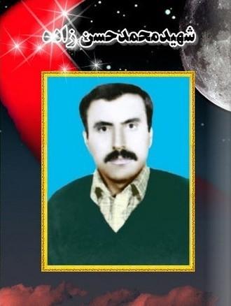 زندگینامه شهید محمد حسنزاده نیاکی