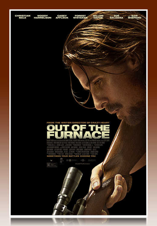 فیلم Out Of The Furnace 2013