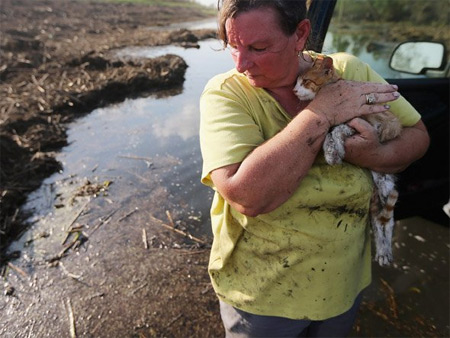 مطالب داغ: بدشانس ترین آدم های روی زمین را بشناسید