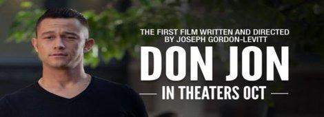 دانلود زیرنویس فیلم don jon 2013