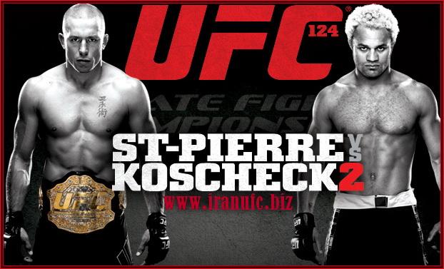 دانلود یو اف سی 124 | UFC 124: St-Pierre vs. check.2