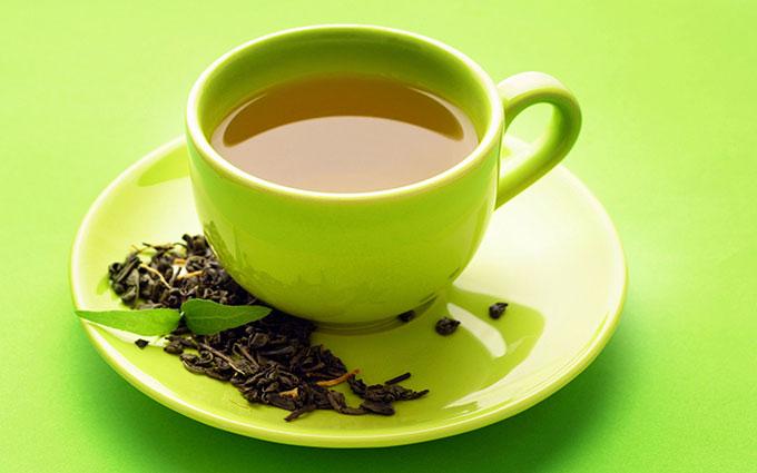 تغذیه: خواص برگ های جادویی چای سبز