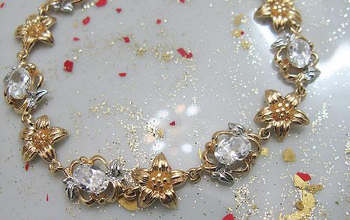 دستبند ظریف زنانه