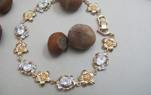 خرید دستبند دخترانه