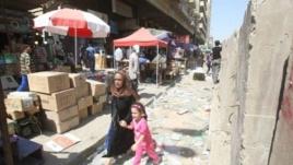 خبر: حمله انتحاری به غیرنظامیان شیعه در بغداد