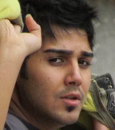 مسعود سعیدی - امشب