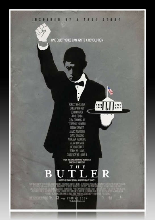 فیلم The Butler 2013