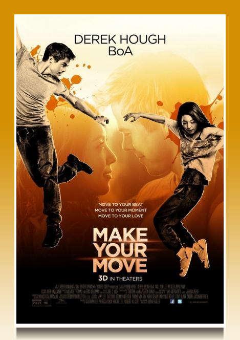 فیلم Make Your Move 2013