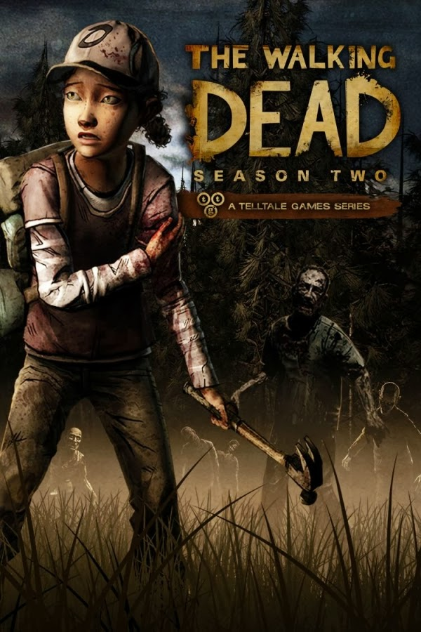 The Walking Dead: Episode 2 Starved for Help TiNYiSO Full Oyun İndir Download Yükle