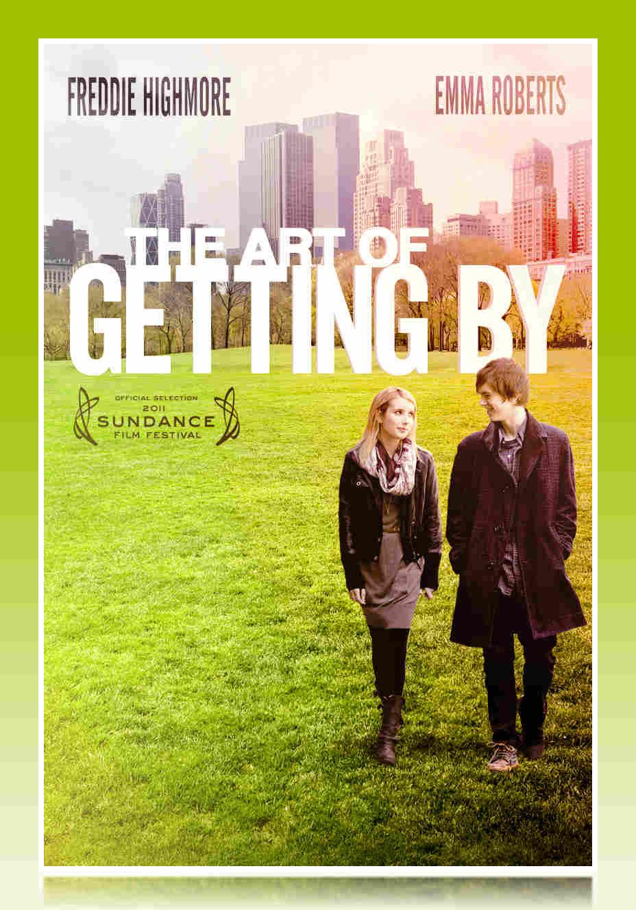فیلم The Art of Getting By 2011