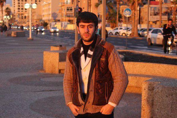 Üzeyir Mehdizadə -Sən varsan2013