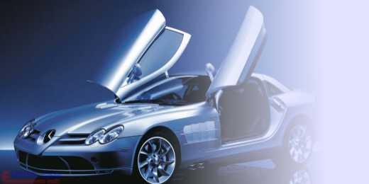 اخبار فناوری خودرو مکانیک