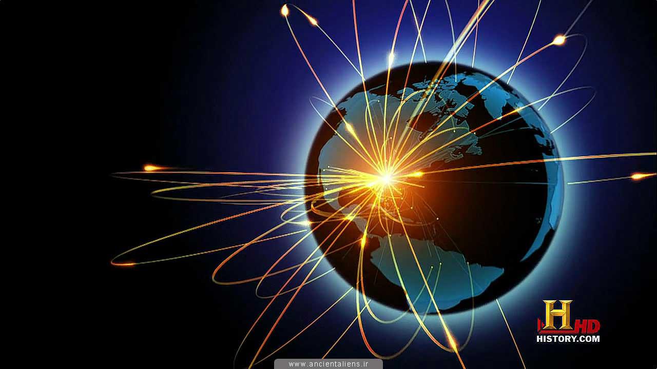 AA S02E01 113 *رابطه شبکه ی خطوط انرژی جهانی و یوفو ها.