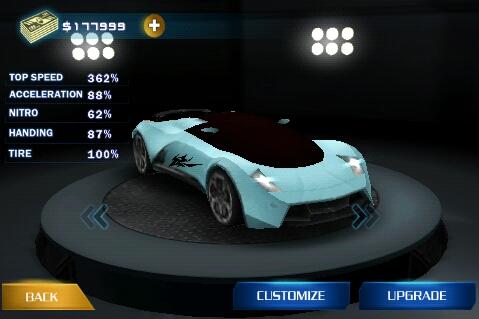 آموزش هک کردن پول بازی Fast Racing برای اندروید