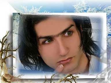 عکس جدید محسن یگانه