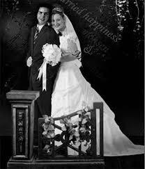 عکس هایی از محسن یگانه و همسرش