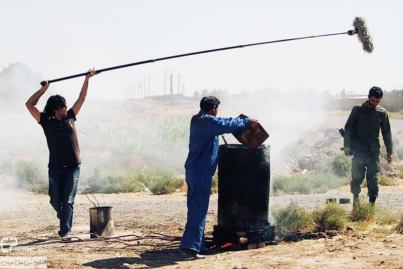عکس های فیلم سینمایی كلاشينكف