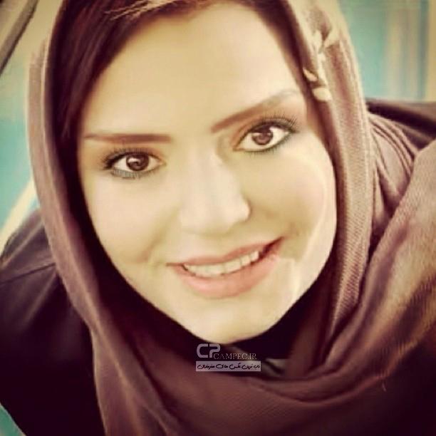 تصاویر جدید از بازیگر زن ایرانی