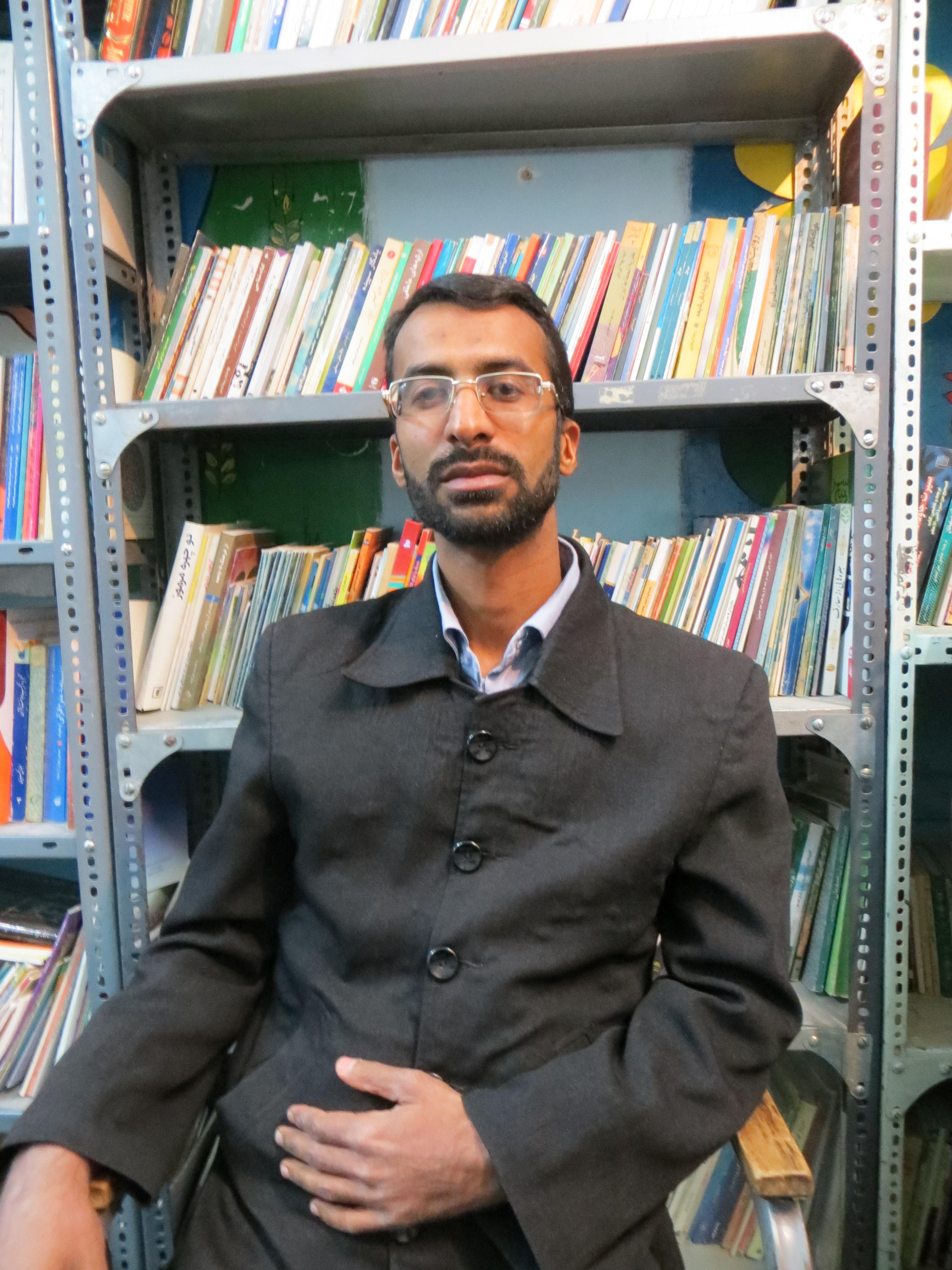 حمید فرحناکی