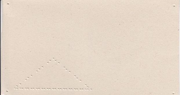 مثلث متساوی الساقین2