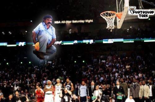 بابای کوبی برایانت معروفترین بازیکن بسکتبال جهان