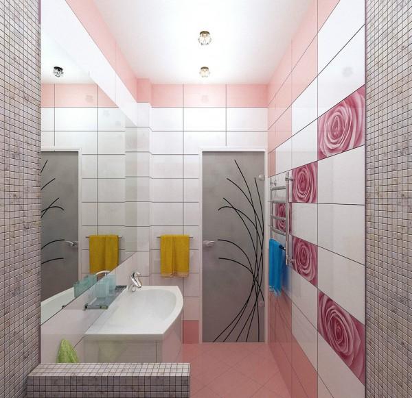 طراحی و دکوراسیون داخلی منزل برای خانم جوان