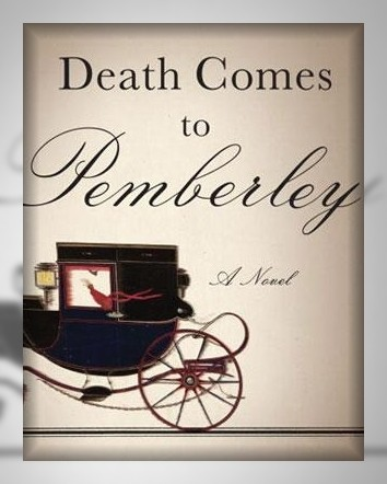 مینی سریال Death Comes To Pemberley