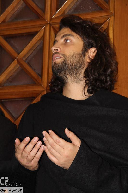بنیامین بهادری