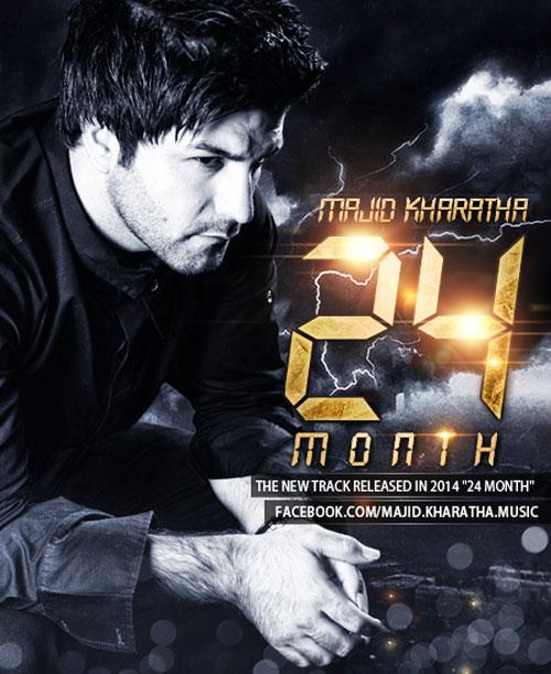 Majid Kharatha - 24 Month