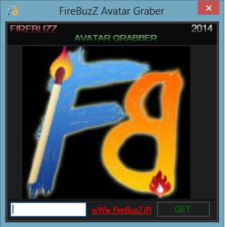 FireBuzZ Avatar Grabber After UPdate NimbuzZ Avatar_Graber_Nimbuzz_FireBuzZ_screen_shot