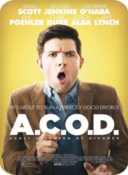 دانلود فیلم A.C.O.D. 2013