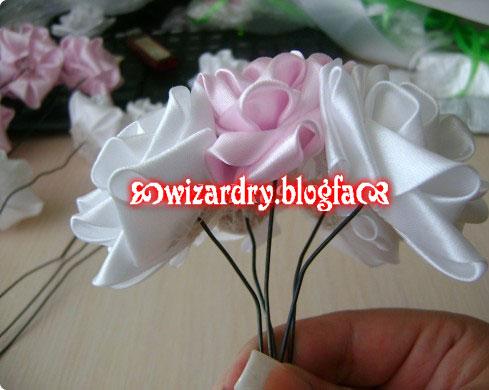 مدل های شلوار کنف آموزش درست كردن گل عروس