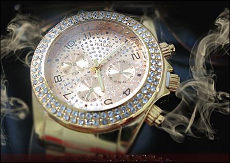 انواع ساعت مچی مردانه و زنانه طرح رولکس
