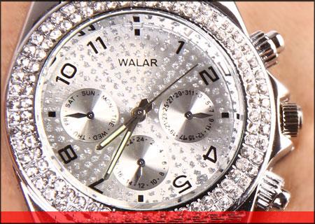 انواع ساعت مچی مردانه و زنانه والار