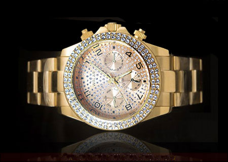 فروش انواع ساعت مچی مردانه و زنانه