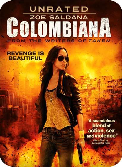 دانلود فیلم Colombian 2011