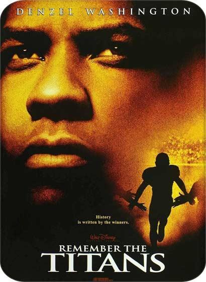 دانلود فیلم Remember the Titans 2000