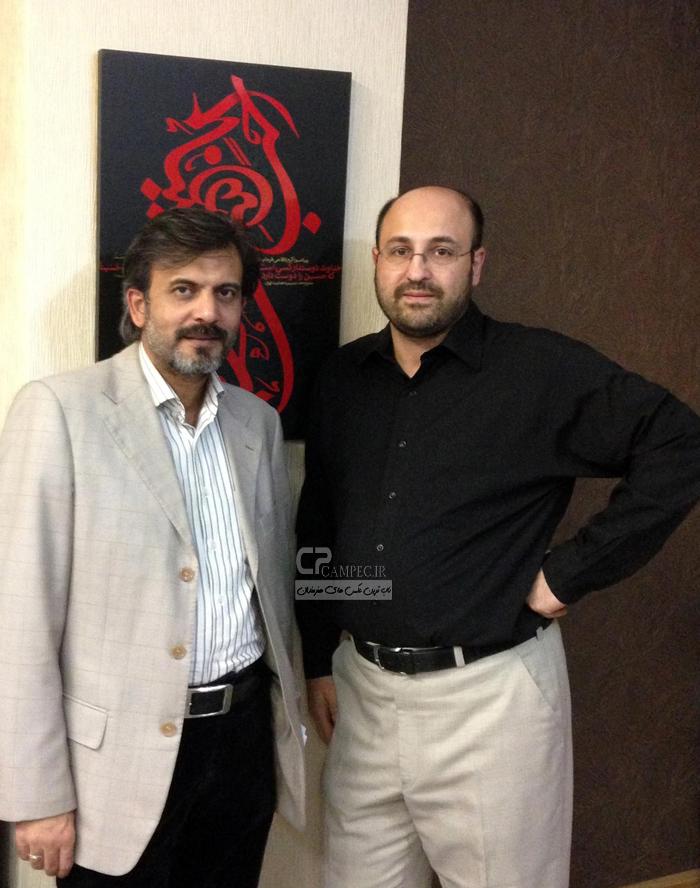 محمد رضا شهیدی فر