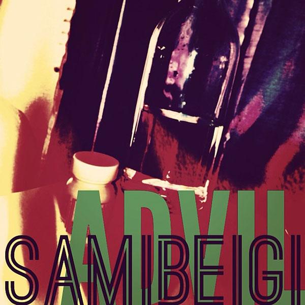 Sami Beigi – Deltangi