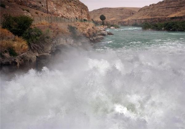 آلبوم تصاویر رودخانه ها و سدهای افغانستان(قسمت سوم)