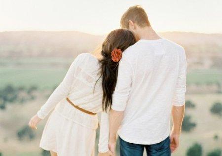 عکس عاشقانه اغوش