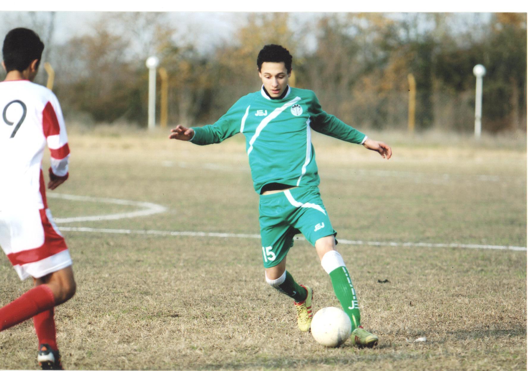 باشگاه ملوان انزلی 95 96 نوجوانان دخانیات گیلان 93-92 - امید سپیدرود رشت فصل 95-96