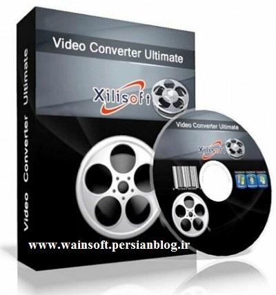 دانلود نرم افزار Xilisoft Video Converter